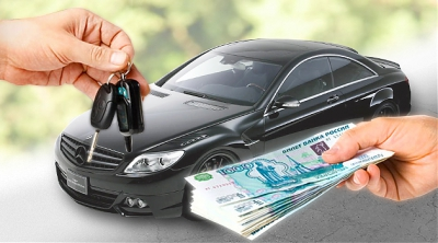 Кредит под залог автомобиля в Москве - Кредит Онлайн